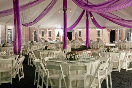 ... Click To Enlarge Image Table And Chair Rentals ...