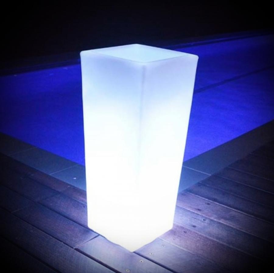 Ice Bucket Led Lighted