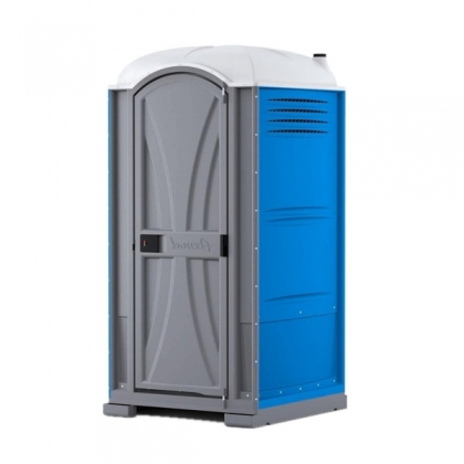 Portable basic toilet