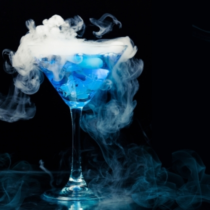 Smoking Drinks