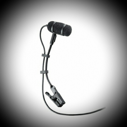 Clip on Wireless Microphone