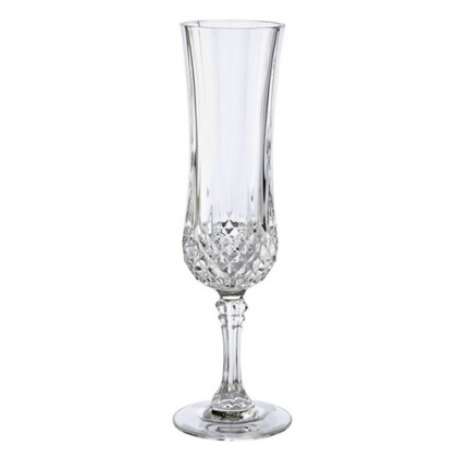 Royal Crystal Champagne Glass