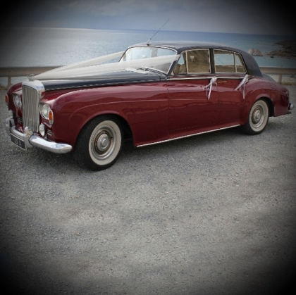 1963 Rolls Royce Bentley S3