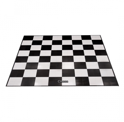 Dance Floor Chess