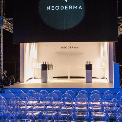 Neoderma Corporate Event