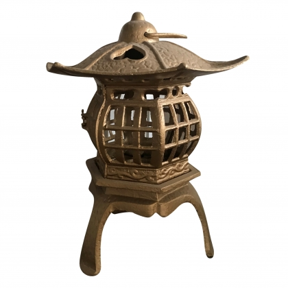Ethnic Japanese Big Lantern