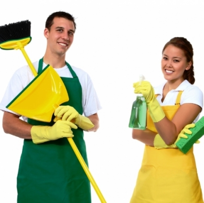 Event Cleaning Staff