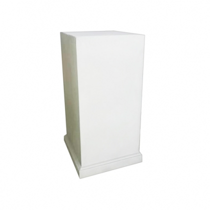 Column Square White small