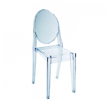 Chair - Ghost Victoria