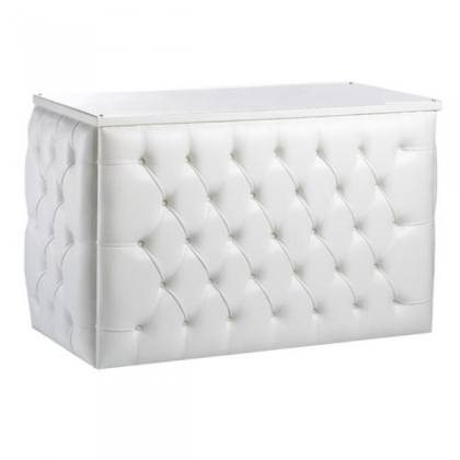 Bar - Leather White