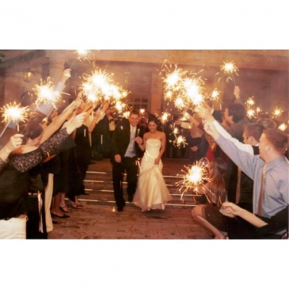 Hand Sparklers