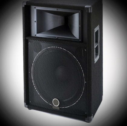 "SPEAKER TWO WAY FULL RANGE 15""+2""  1000W"