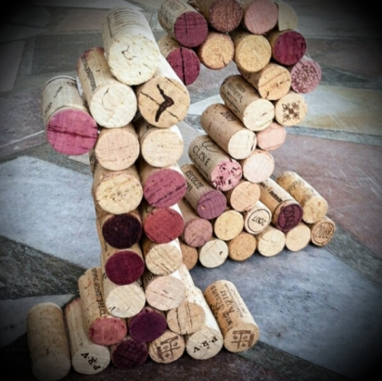 Table Number - Cork