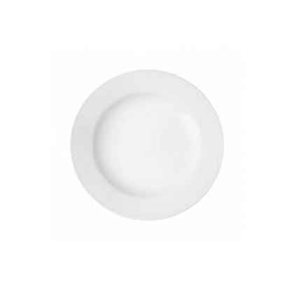 Plate - Select White 27cm