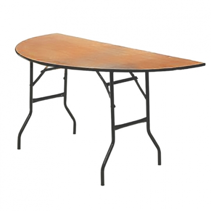 Half Moon Table 180cm
