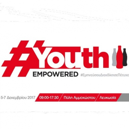 Youth Empowered at Famagusta Gate