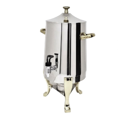 Beverage Warmer 10L - Steinless Steel