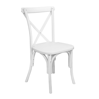 Chair - Bistro White
