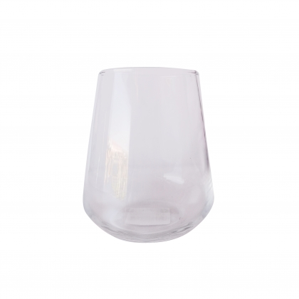 Elegant Water Glass