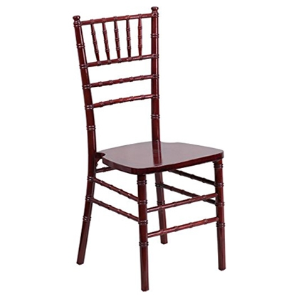 Chair Chiavari Burgundy