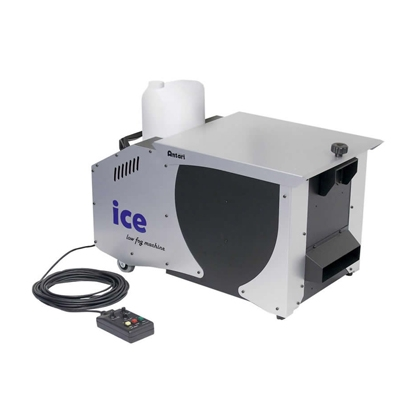 Ice Low Fog Machine