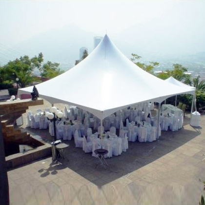 Marquee Tent 10X10