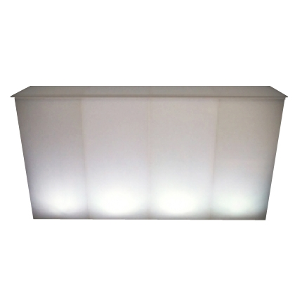Bar - LED Plexiglass