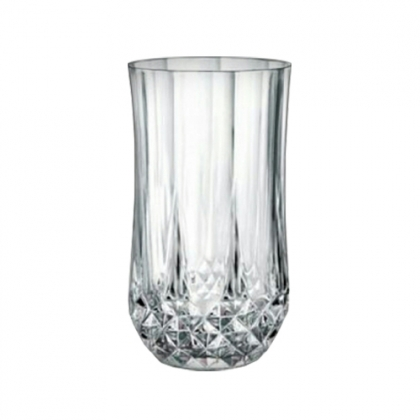Royal Crystal Water Glass