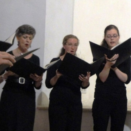 """Chatzinicolaou"" Church Choir"