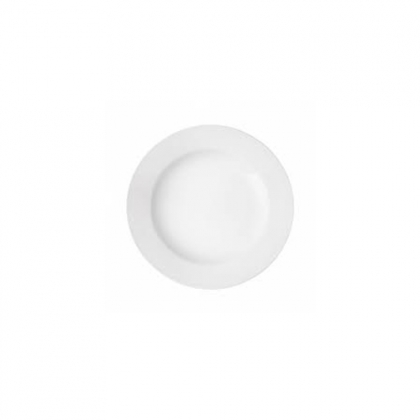 Plate - Select white 20cm