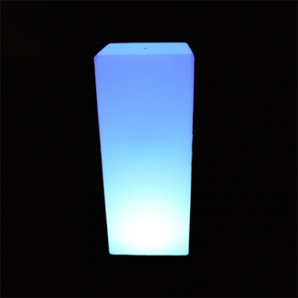 LED Column Square 110cm