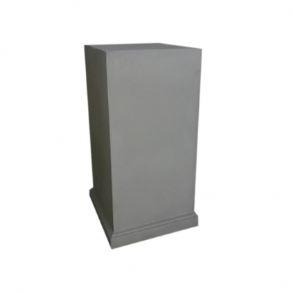 Column Square Gray small
