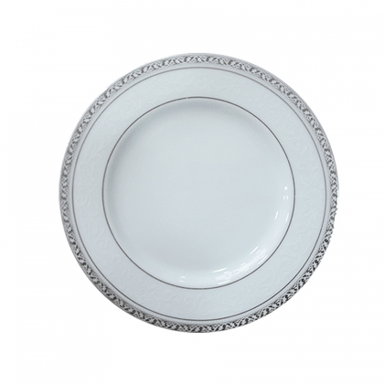 Imperial Dinner Silver Plate