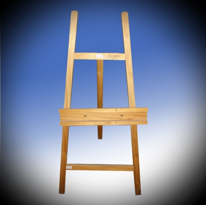 Wooden Easel Fixed height