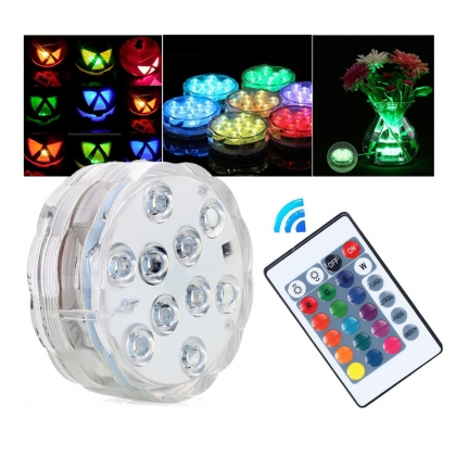 LED Multi color Base
