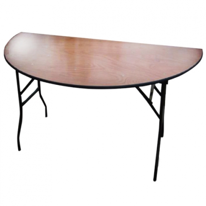 Half Moon Table 150cm